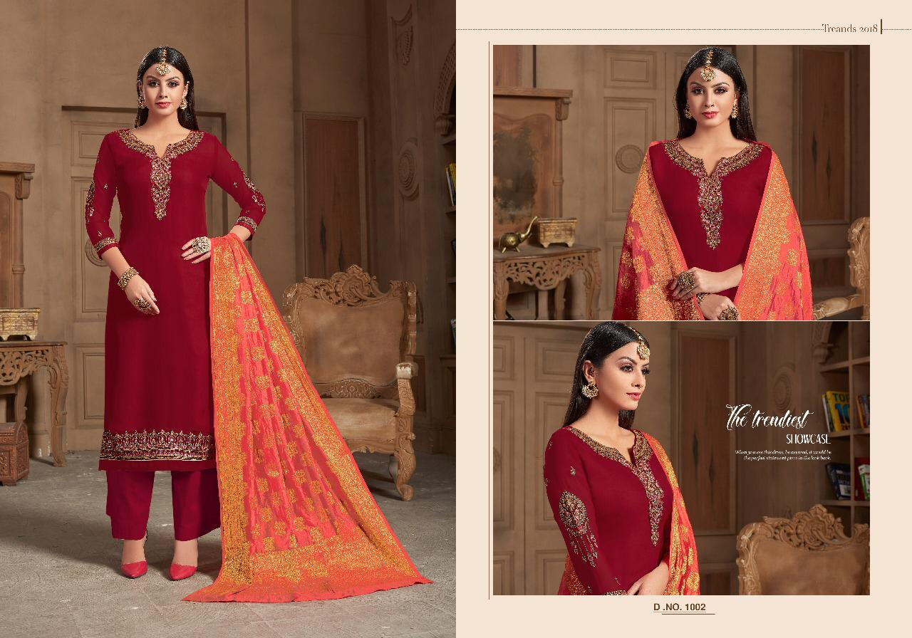 sakina-vol-5-design-no-1002
