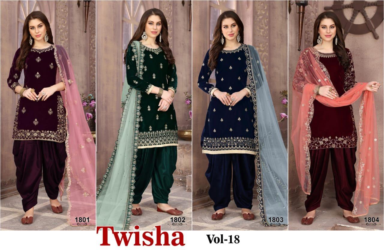twisha-vol-18-index