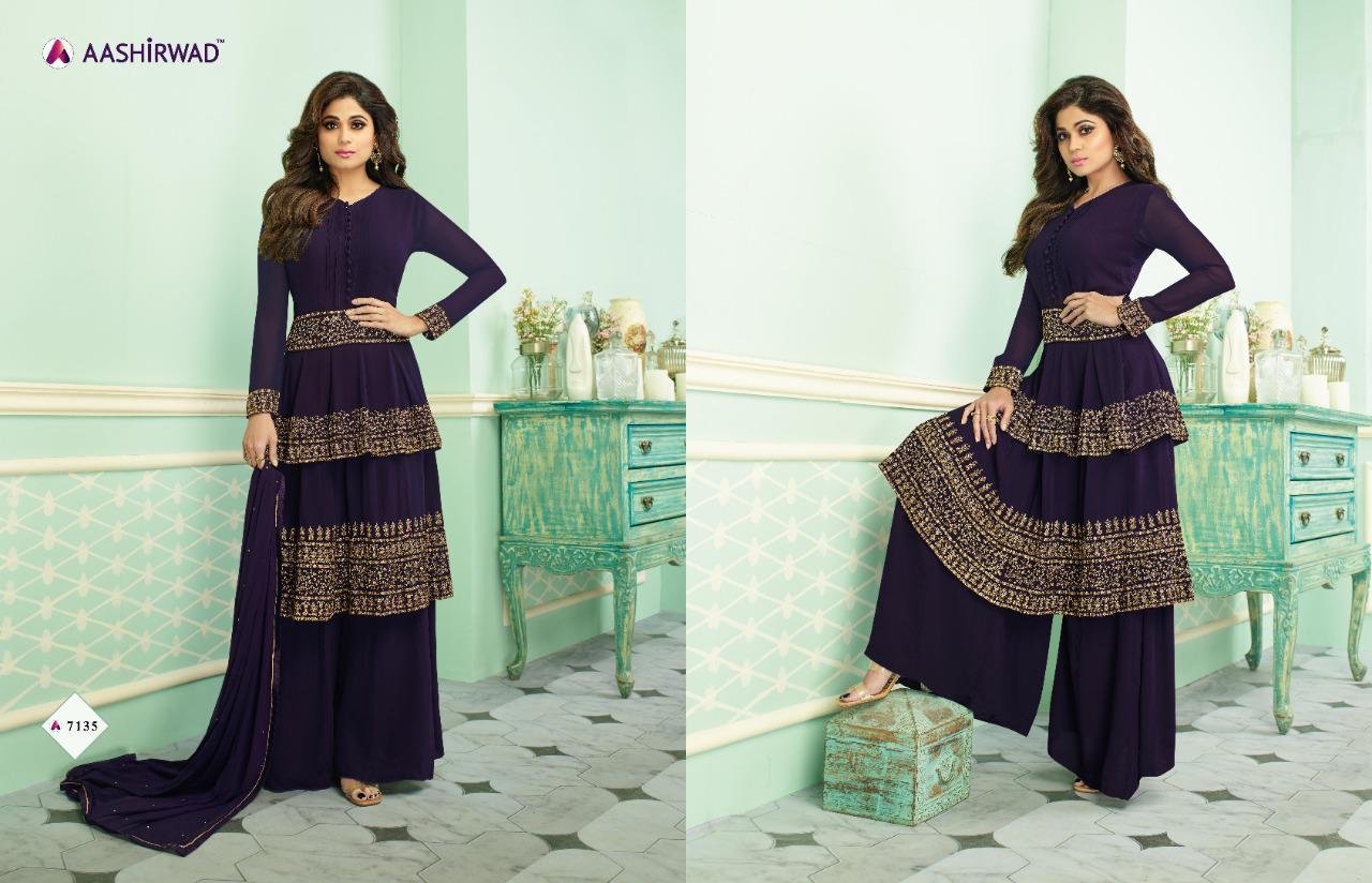 aashirwad-gauhar-design-no-7135