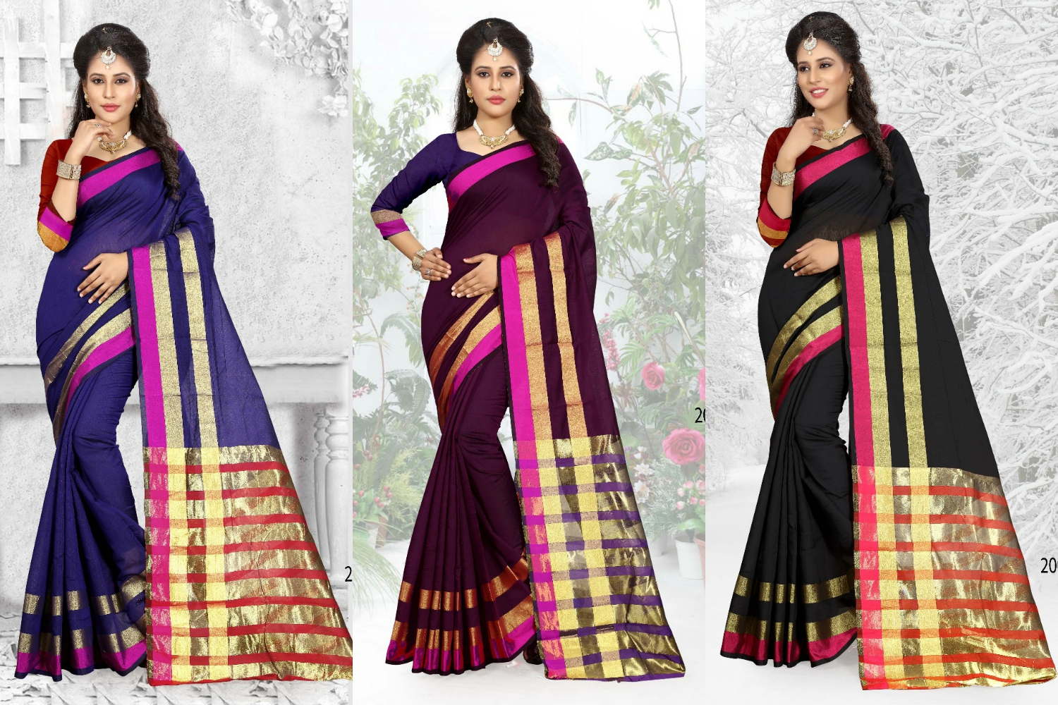 Shivali-Sarees-index