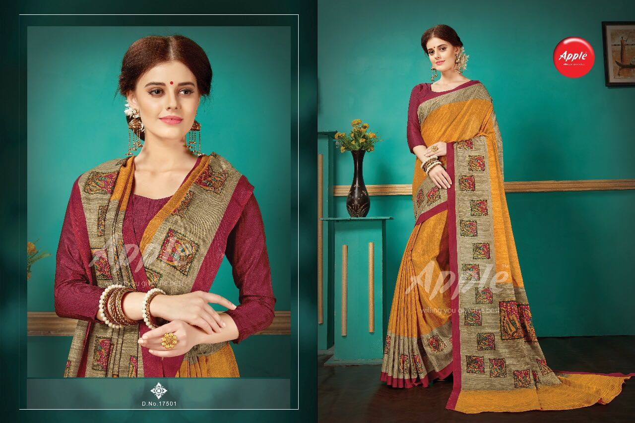 apple-paroma-vol-8-design-no-17501