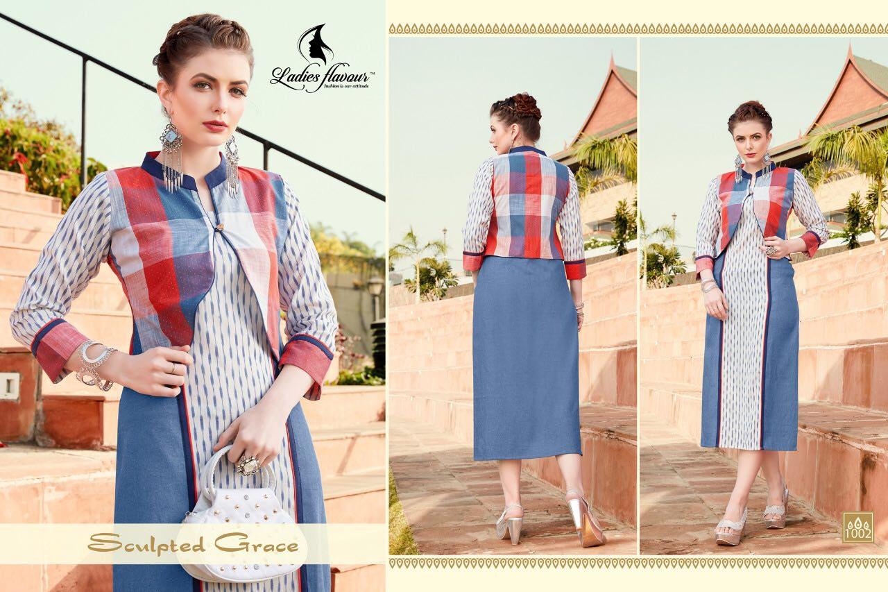 Ladies-flavour-niharika-design-no-1002