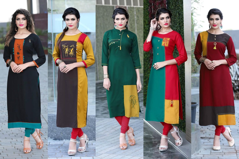 Payal-vol-4-kurtis-by-mittoo-collage